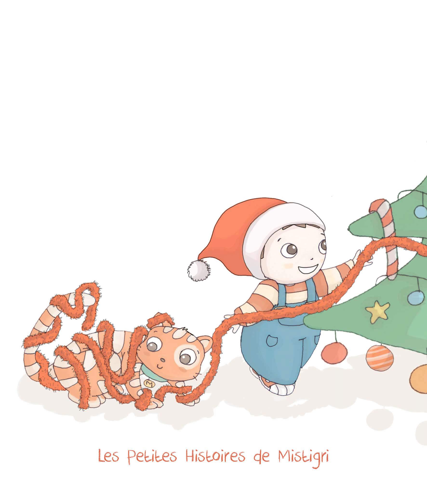 Joyeux Noel Histoire Des Arts.Livre De Noel Personnalise Pour Les 0 4 Ans