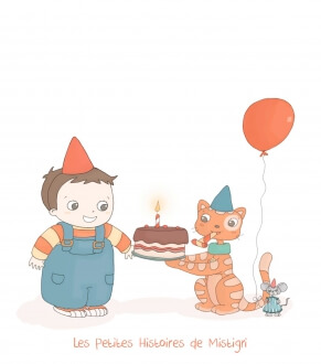 Bon anniversaire PRENOM