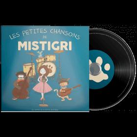 Les petites chansons de Mistigri