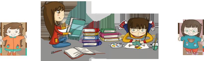 Les contes de la petite boutique, sont les premières collections de livres personnalisés pour les enfants de 0 à 10 ans