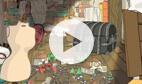 Les contes de la petite boutique #2 - Le croquemitaine du grenier